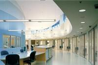 Rethinking the E.R.: Hospital Emergency Department Plans