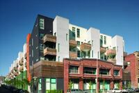 LEED-certified Folsom + Dore Apartments in San Francisco Combine Affordable Housing with Sustainable Features