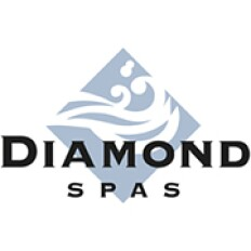 Diamond Spas, Inc. Logo