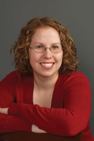 Kate Hamilton