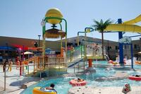 Tri City Court Club SplashDown Cove Water Park