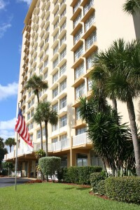 Trinity Towers West Apartments in Melbourne, Fla., will primarily serve seniors 62 and older who earn 60% or less of the area median income (AMI); nine units will be offered to residents earning 80% or less of the AMI.