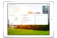 Lutron app for government energy pros