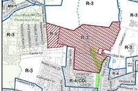 Rezoning Plan Could Add 850+ Homes In Charlotte, S.C.