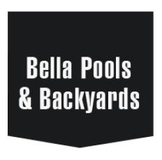 Bella Pools & Backyards Logo
