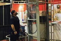Next Level Access with Pneumatic Vacuum Elevators