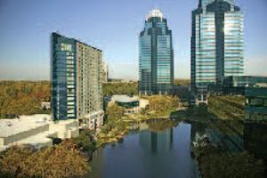 The Westin Atlanta Perimeter North will be the hub of activity for concrete polishers, Sept. 4-7.