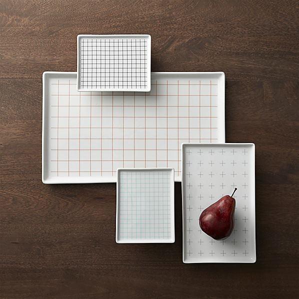 SAIC Origin Cuatro Platters