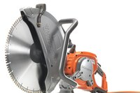Husqvarna's updated power cutter