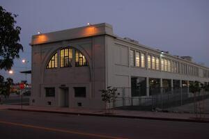 sci-arc settles down in downtown la | architect magazine