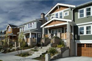 Multifamily Executive Awards: Green, MeritAshworth Cottages, Seattle