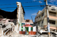 How a Building Shakes During an Earthquake, Visualized