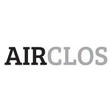 AIRCLOS Logo