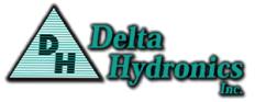 Delta Hydronics Logo