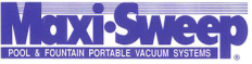 Maxi-Sweep, Inc. Logo