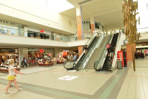 Southdale Center.