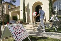 California Housing Market to See Modest Gains in 2017, Realtors Forecast
