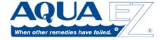 Aqua EZ, Inc. Logo