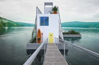 Floating House Designs Available to the Masses