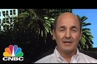 Pool Corporation CEO Manny Perez De La Mesa | Mad Money | CNBC