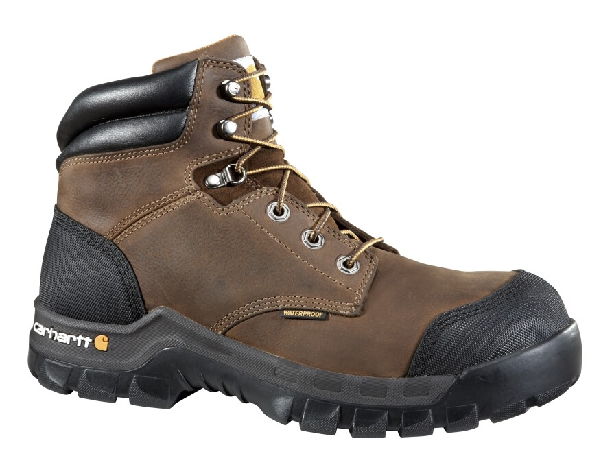 The composite-toe Carhartt