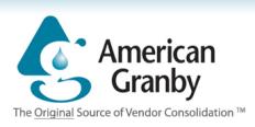 American Granby Inc. Logo