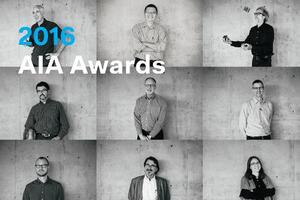 LMN Architects Wins the 2016 AIA Architecture Firm Award