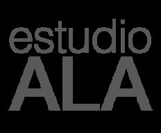 estudio ALA Logo
