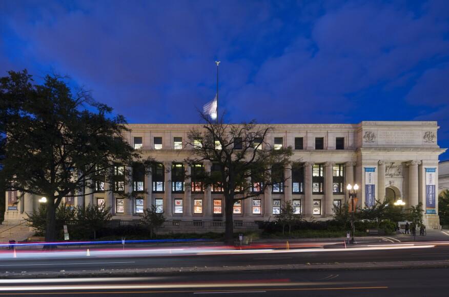 Postal Museum, New Exhibits, Location: Washington DC, Designer: Gallagher and Associates