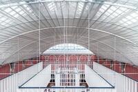 Rijksmuseum Renovation