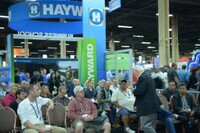 Celebrate Industry Excellence at the 2014 International Pool I Spa I Patio Expo