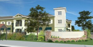 Atascadero Apartments is one of the developments being financed under Alliant Capital's Alliant Tax Credit Fund 85. Developed by Corporation for Better Housing, the project features 60 family units housed in one two-story and one three-story elevator-served buildings in Atascadero, Calif.