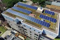 4 Developments Leading Multifamily Green Building Efforts