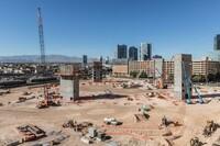 T-Mobile Arena, Las Vegas