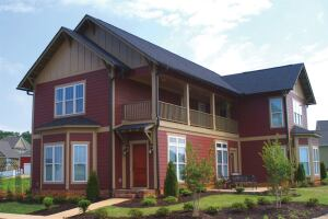 Addison Homes builds eco-friendly homes in and around Greenville, S.C.