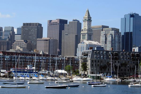 Boston's historical footprint, diverse building stock, and densely populated neighborhoods call for adherence to resilient design principles in order to help the city and others like it counter the effects of climate change.