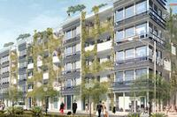 This Will Be The Largest Passive House Apartment Complex In The World