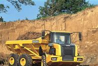 300D Articulated Dump Truck