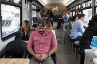 Microtransit: Wave of the Future or Passing Fancy?