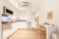 """Leasing Starts for NYC Modular """"Micro"""" Apartments"""