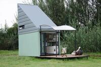 A Mod, Modular, Miniature Home