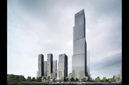 Wuchang Center