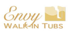 Envy Walk-In Tubs Logo