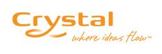 Crystal Fountains Logo