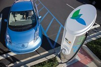 Palo Alto Rule: All New Houses Must Be Electric Vehicle-Ready