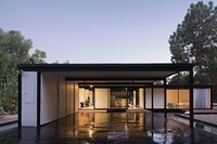 Pierre Koenig's Case Study House #21 is For Sale