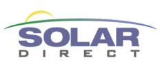 Solar Direct Logo