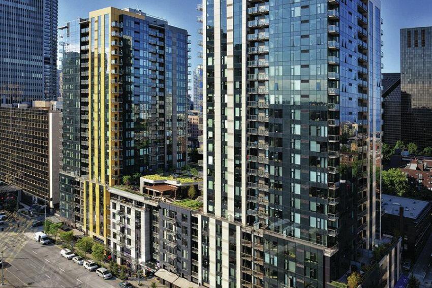 High-Rise Apartment, Merit: Via6