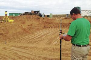 Total Stations Save Foundation Contractor