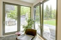 Tilt-and-Turn: Ingenious Three-in-One Window for Security, Breezes & Egress